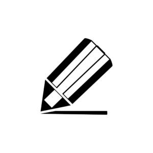 Edit Pencil Icon
